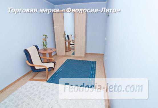 2 комнатная поразительная квартира в Феодосии на улице Федько, 1-А - фотография № 2