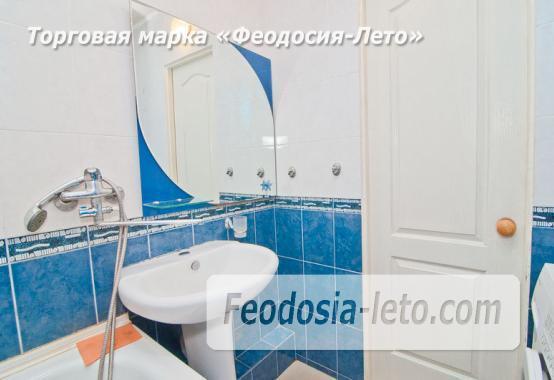 2 комнатная поразительная квартира в Феодосии на улице Федько, 1-А - фотография № 8