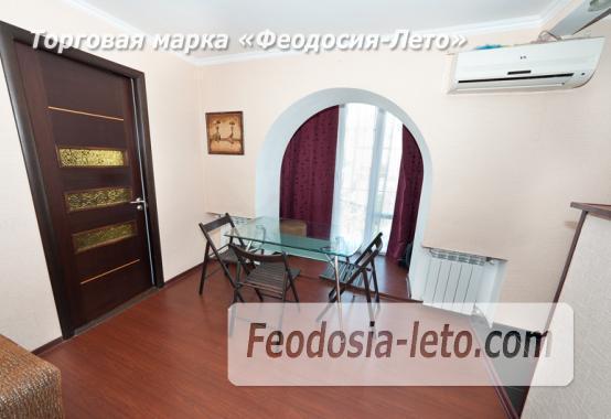 2 комнатная потрясающая квартира в Феодосии на улице Энгельса, 35-А - фотография № 2