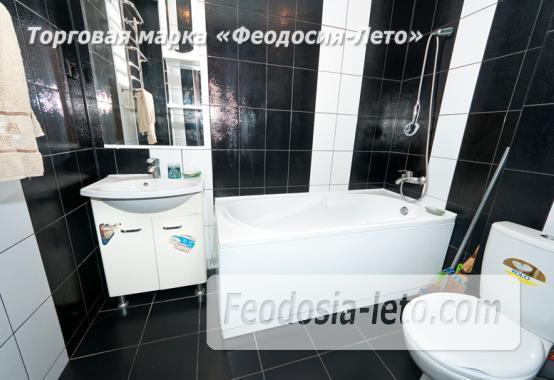 2 комнатная потрясающая квартира в Феодосии на улице Энгельса, 35-А - фотография № 5