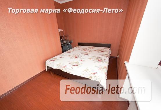 2 комнатная потрясающая квартира в Феодосии на улице Энгельса, 35-А - фотография № 7