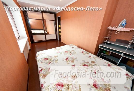 2 комнатная потрясающая квартира в Феодосии на улице Энгельса, 35-А - фотография № 8