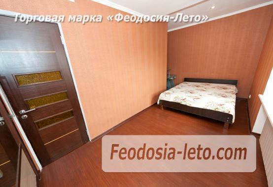 2 комнатная потрясающая квартира в Феодосии на улице Энгельса, 35-А - фотография № 9