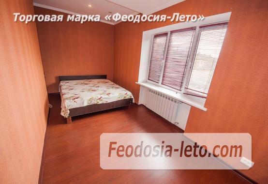 2 комнатная потрясающая квартира в Феодосии на улице Энгельса, 35-А - фотография № 10