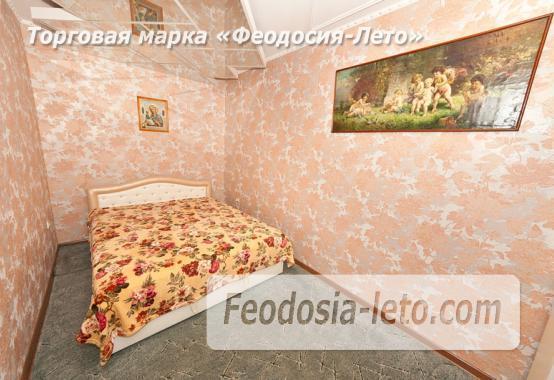 2 комнатная потрясающая квартира в Феодосии на улице Федько, 34 - фотография № 1