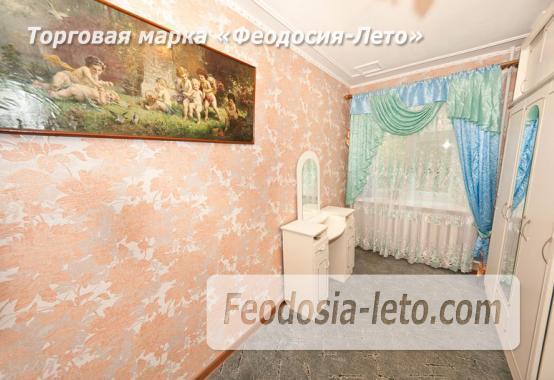 2 комнатная потрясающая квартира в Феодосии на улице Федько, 34 - фотография № 2