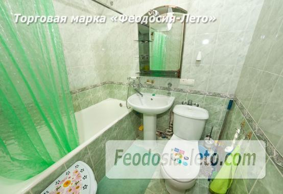 2 комнатная потрясающая квартира в Феодосии на улице Федько, 34 - фотография № 8