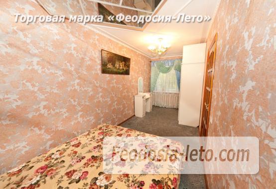 2 комнатная потрясающая квартира в Феодосии на улице Федько, 34 - фотография № 9