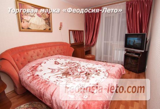 2 комнатная потрясающая квартира в Феодосии на улице Русская, 38 - фотография № 3