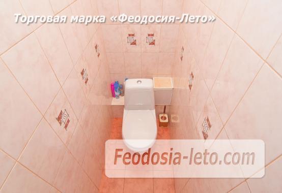 2 комнатная потрясающая квартира в Феодосии на улице Русская, 38 - фотография № 12