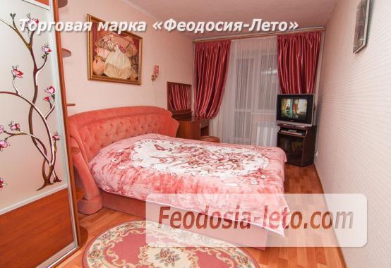 2 комнатная потрясающая квартира в Феодосии на улице Русская, 38 - фотография № 4