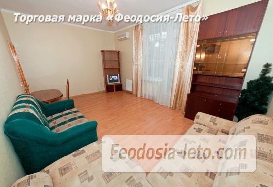 2 комнатная квартира в Феодосии, улица Федько, 1-А - фотография № 3