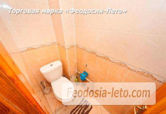 2 комнатная квартира в Феодосии, улица Федько, 1-А - фотография № 10