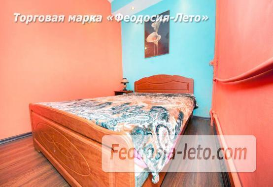 2 комнатная прекрасная квартира в Феодосии, улица Галерейная, 11 - фотография № 3