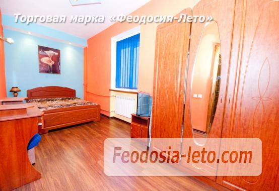 2 комнатная прекрасная квартира в Феодосии, улица Галерейная, 11 - фотография № 2