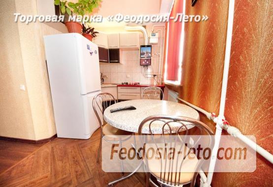 2 комнатная прекрасная квартира в Феодосии, улица Галерейная, 11 - фотография № 6