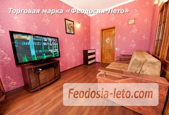 2 комнатная прекрасная квартира в Феодосии, улица Галерейная, 11 - фотография № 14