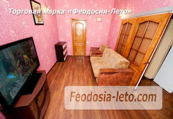2 комнатная прекрасная квартира в Феодосии, улица Галерейная, 11 - фотография № 5