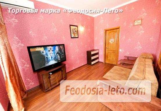 2 комнатная прекрасная квартира в Феодосии, улица Галерейная, 11 - фотография № 4