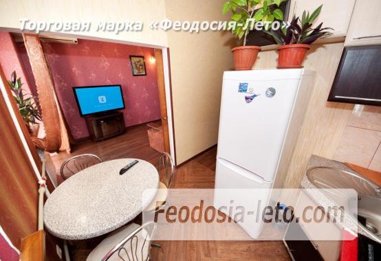 2 комнатная прекрасная квартира в Феодосии, улица Галерейная, 11 - фотография № 8