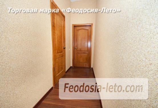 2 комнатная прекрасная квартира в Феодосии, улица Галерейная, 11 - фотография № 9