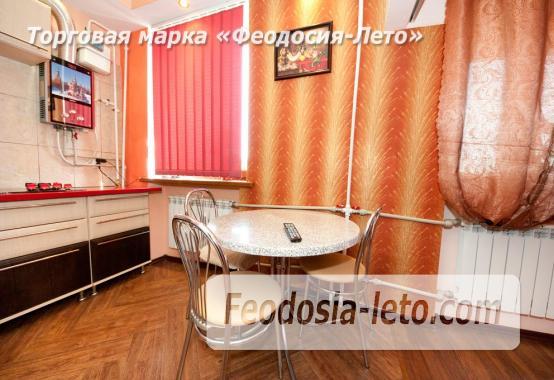 2 комнатная прекрасная квартира в Феодосии, улица Галерейная, 11 - фотография № 7