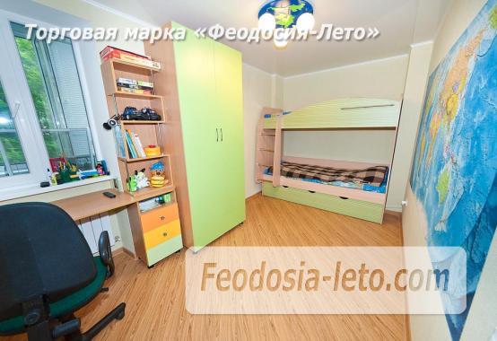 2 комнатная квартира в Феодосии, улица Чкалова, 94 - фотография № 9