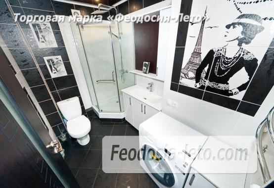 2 комнатная квартира в Феодосии, улица Чкалова, 94 - фотография № 7