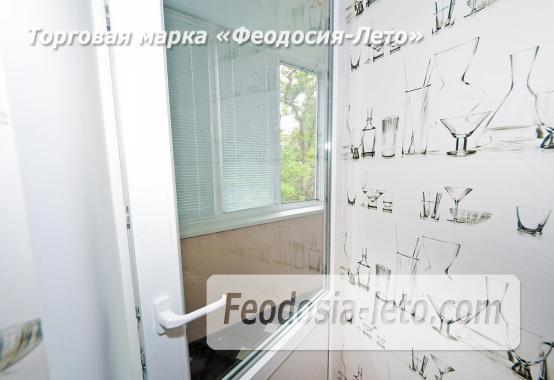 2 комнатная квартира в Феодосии, улица Чкалова, 94 - фотография № 4