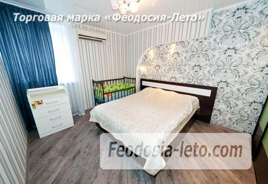 2 комнатная квартира в Феодосии, улица Чкалова, 94 - фотография № 11
