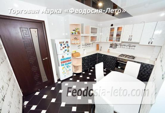 2 комнатная квартира в Феодосии, улица Чкалова, 94 - фотография № 3