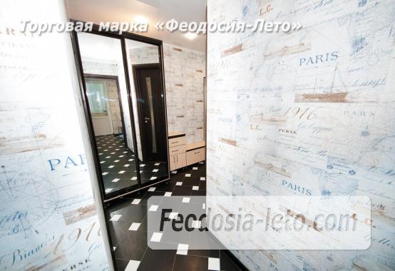 2 комнатная квартира в Феодосии, улица Чкалова, 94 - фотография № 5