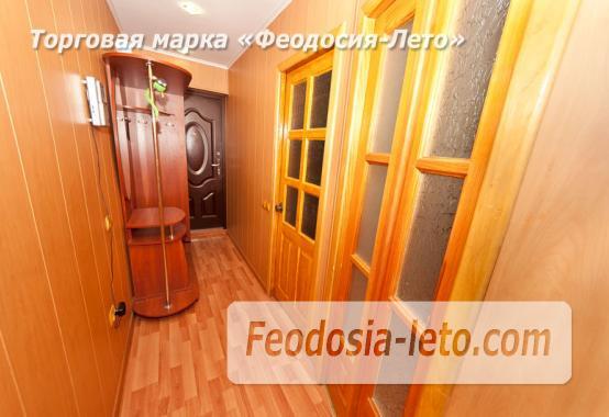 2 комнатная премилая квартира в Феодосии, бульвар Старшинова, 4 - фотография № 5