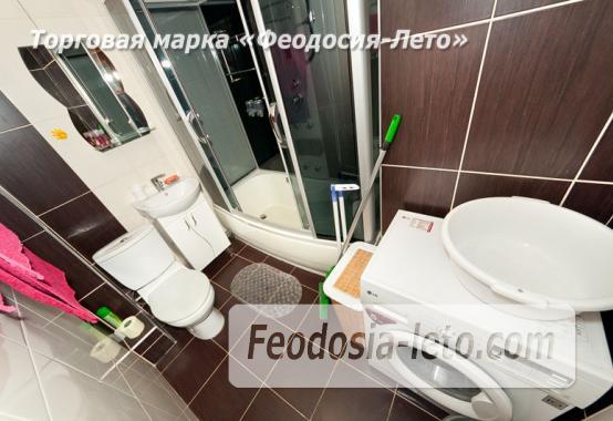 2 комнатная премилая квартира в Феодосии, бульвар Старшинова, 4 - фотография № 7