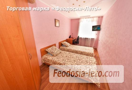 2 комнатная премилая квартира в Феодосии, бульвар Старшинова, 4 - фотография № 3