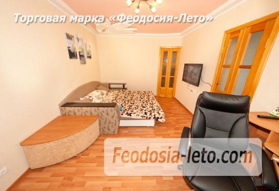 2 комнатная премилая квартира в Феодосии, бульвар Старшинова, 4 - фотография № 2