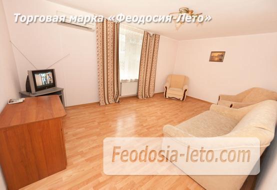 2 комнатная квартира рядом с набережной в г. Феодосия, улица Федько, 1-А - фотография № 3