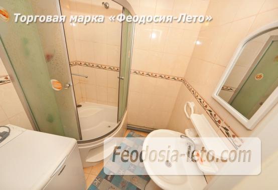 2 комнатная квартира рядом с набережной в г. Феодосия, улица Федько, 1-А - фотография № 5