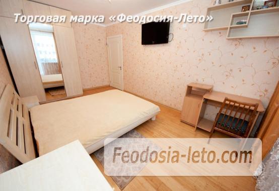 2 комнатная презентабельная квартира в Феодосии, улица Профсоюзная, 41 - фотография № 3