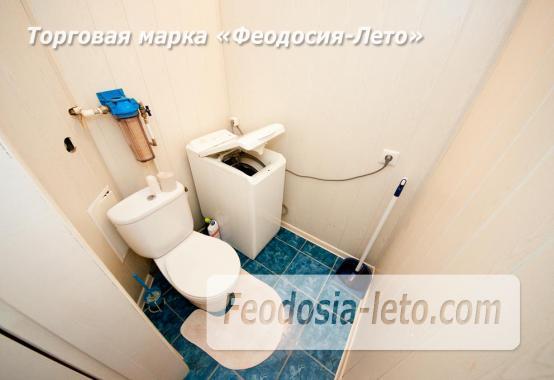 2 комнатная презентабельная квартира в Феодосии, улица Профсоюзная, 41 - фотография № 4