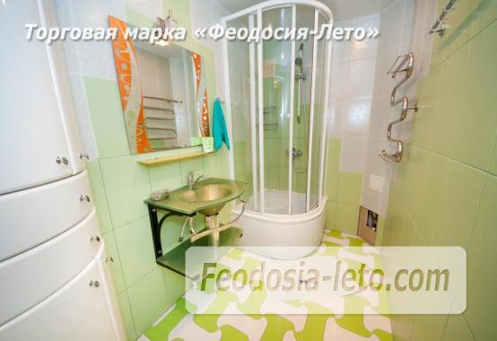 2 комнатная презентабельная квартира в Феодосии, улица Профсоюзная, 41 - фотография № 5