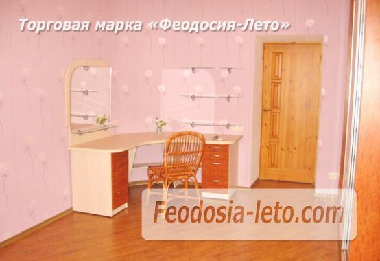 2 комнатная прикольная квартира в Феодосии, улица Федько, 41 - фотография № 9