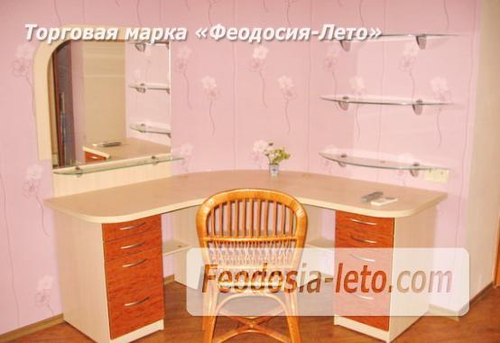 2 комнатная прикольная квартира в Феодосии, улица Федько, 41 - фотография № 10