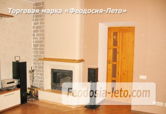 2 комнатная прикольная квартира в Феодосии, улица Федько, 41 - фотография № 3