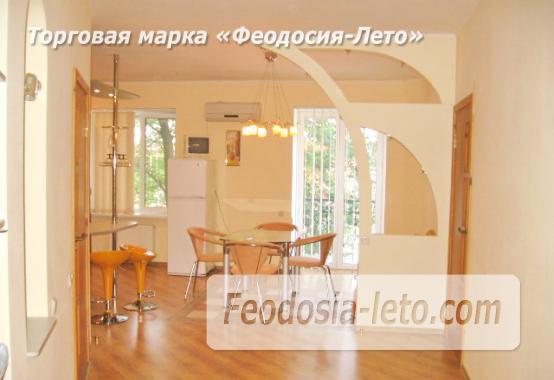 2 комнатная прикольная квартира в Феодосии, улица Федько, 41 - фотография № 5