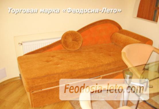 2 комнатная прикольная квартира в Феодосии, улица Федько, 41 - фотография № 7