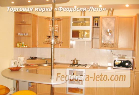 2 комнатная прикольная квартира в Феодосии, улица Федько, 41 - фотография № 8