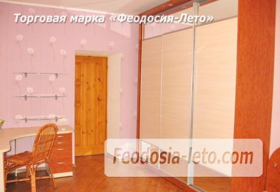 2 комнатная прикольная квартира в Феодосии, улица Федько, 41 - фотография № 11