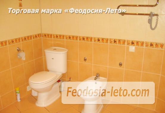 2 комнатная прикольная квартира в Феодосии, улица Федько, 41 - фотография № 13