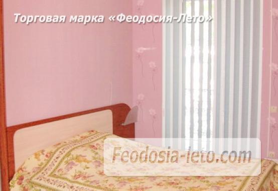 2 комнатная прикольная квартира в Феодосии, улица Федько, 41 - фотография № 14